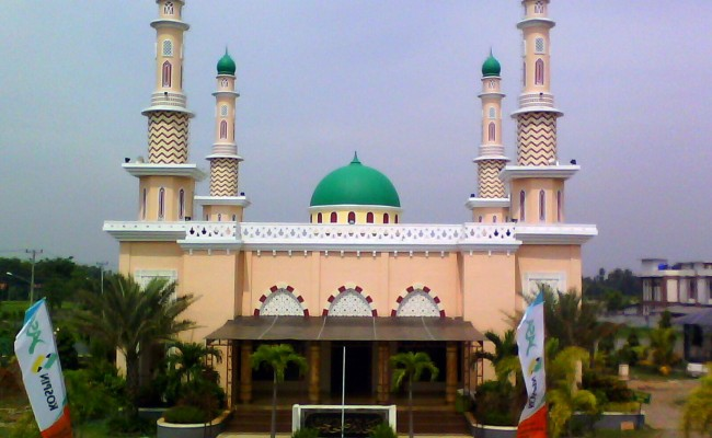 Masjid Pekalongan