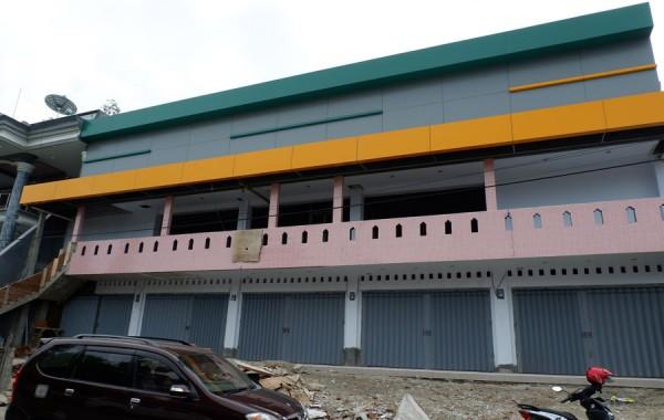 Sport Centre in Gorontalo