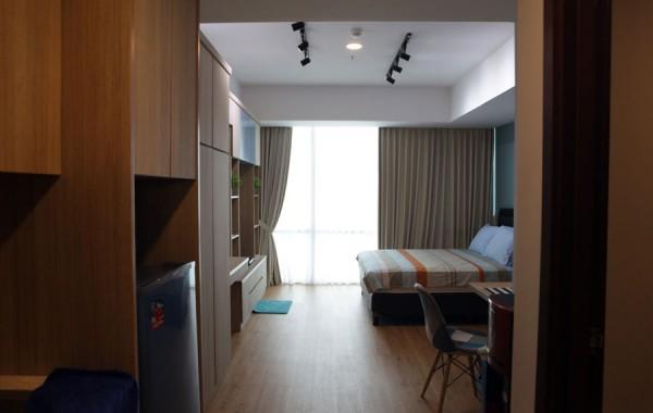 Apartment in karawaci