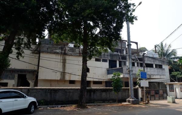 Royal Kebayoran Hospital